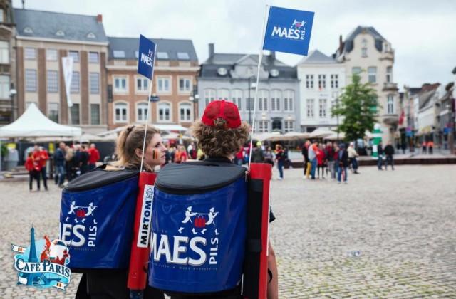 MAES EK Belgie 3.