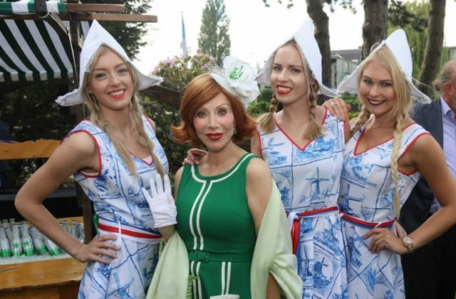 haringparty